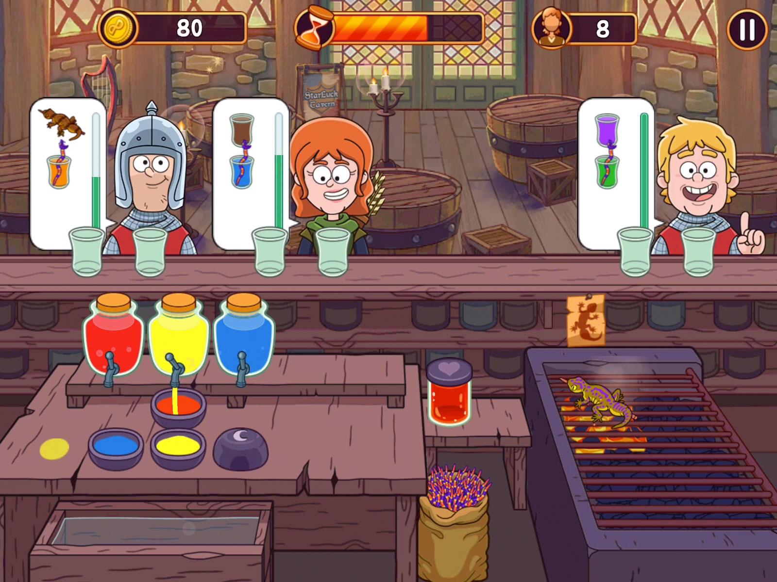 Potion Punch Screenshot 2