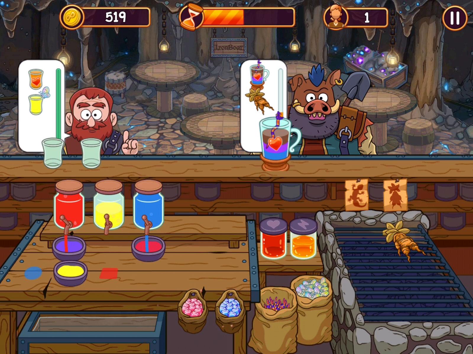 Potion Punch Screenshot 3