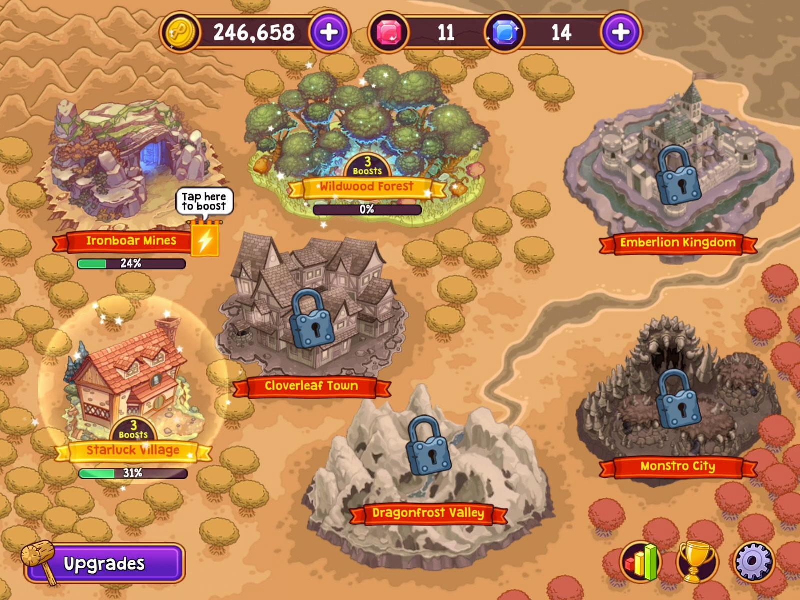 Potion Punch Screenshot 6