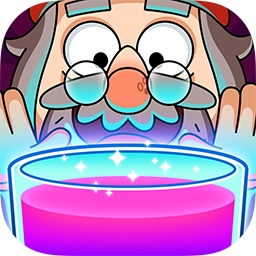 Potion Punch Icon iOS 2