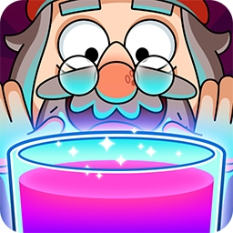 Potion Punch Icon Android