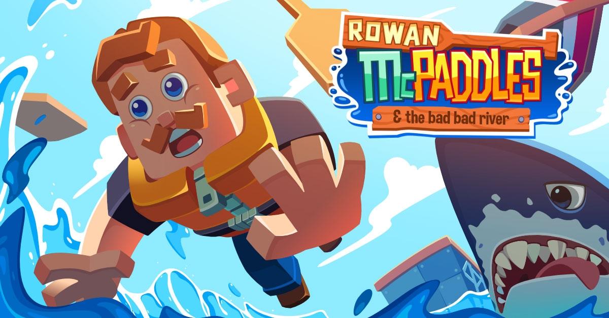 Rowan McPaddles Banner 1