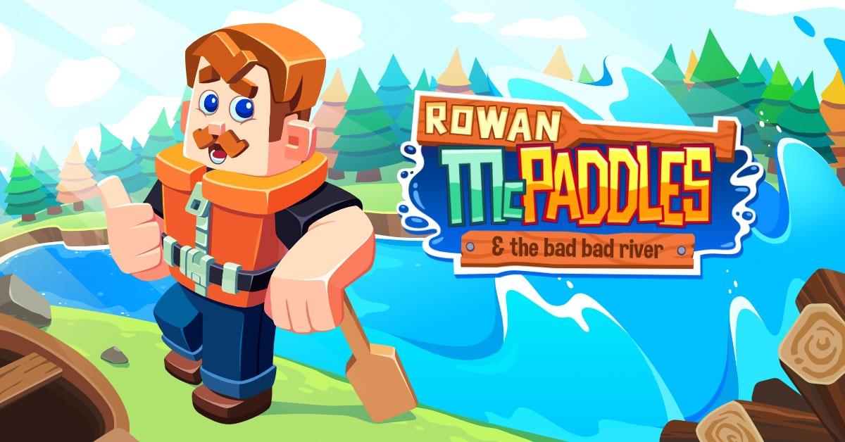 Rowan McPaddles Banner 3
