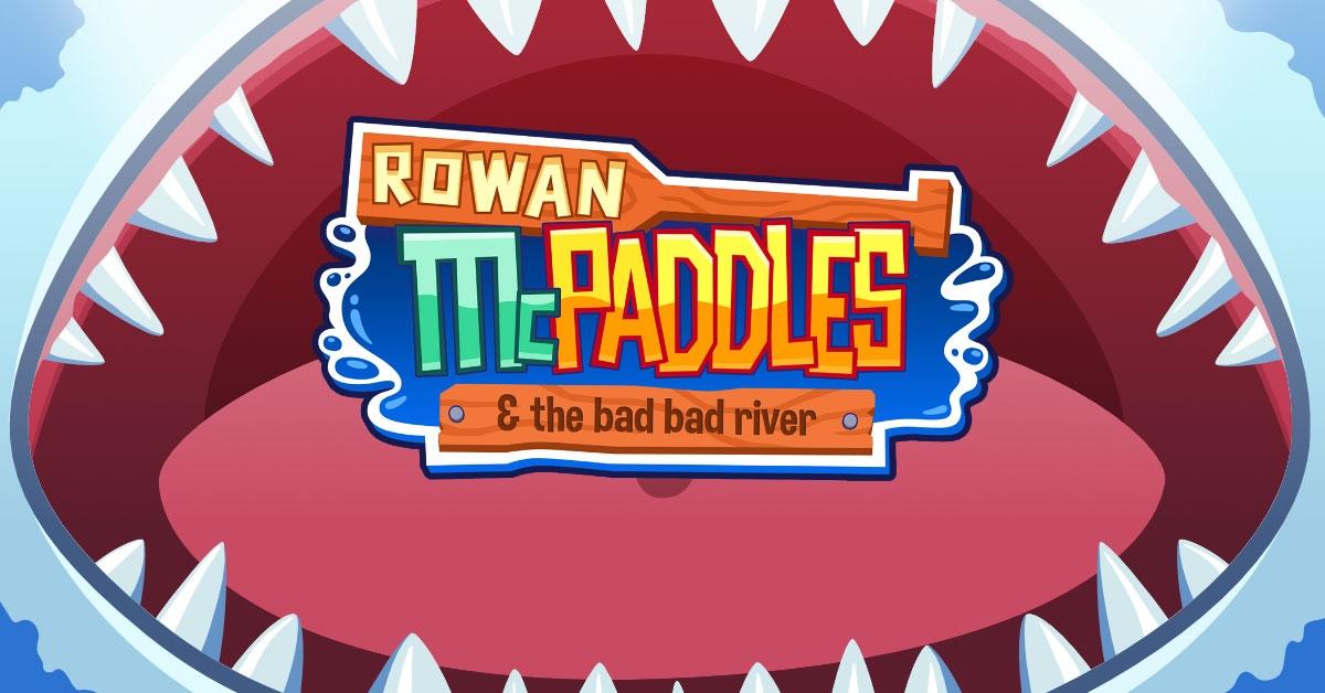 Rowan McPaddles Banner 4