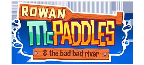Rowan McPaddles Logo
